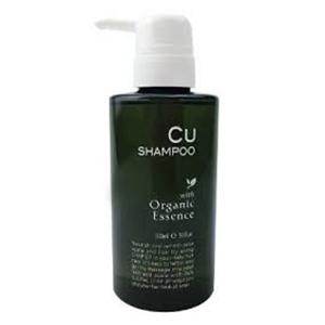 ソーシャルテック チャップアップシャンプー CU shampooの評価・評判・解析・口コミ