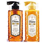 シャンプー解析サイトによるDiane(ダイアン) モイスト・ダイアン オイルシャンプー モイスト&シャインの評価・評判・解析・口コミ